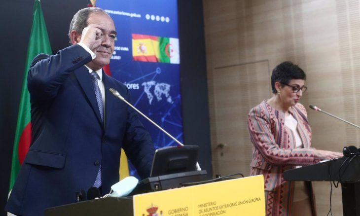 إسبانيا تطالب الجزائر بالالتزام بمحاربة الهجرة غير الشرعية