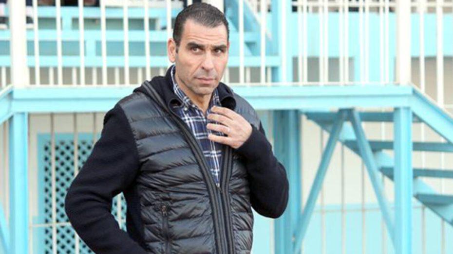 وزير الشباب والرياضة سيد علي خالدي حذّر زطشي من الترشح لعضوية الفيفا
