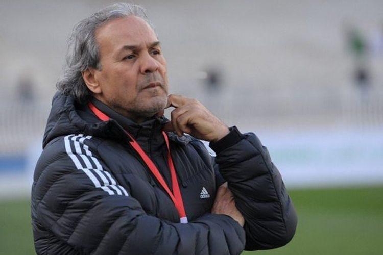 يمثل الجزائر أو قطر؟.. رابح ماجر يكشف موقفه من قرار ابنه لطفي