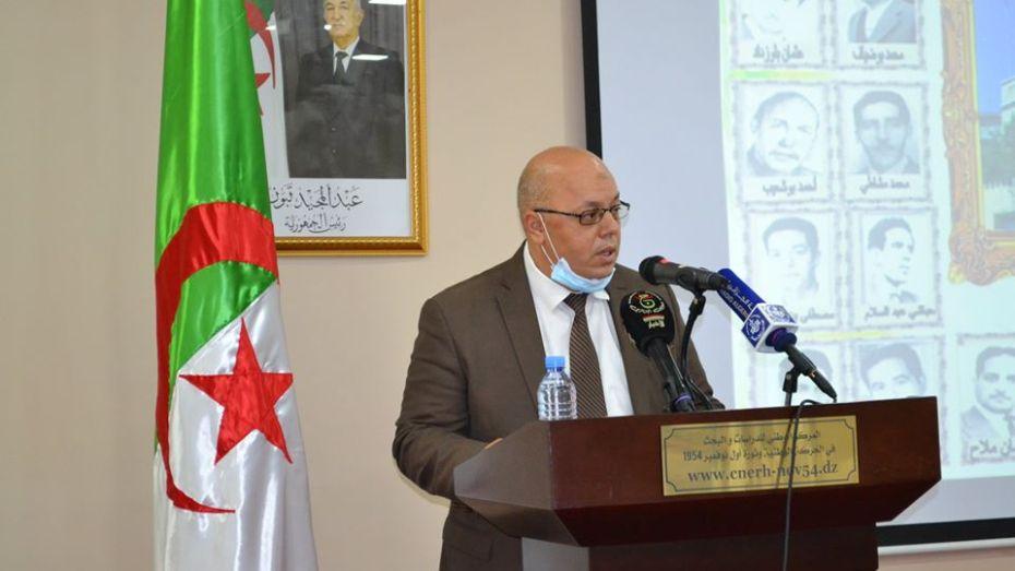 وزارة المجاهدين: جلب أرشيف الجزائر يجب أن يتم من دول أوروبية وعربية وليس فرنسا فقط