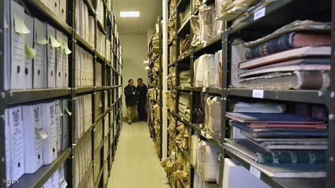 فرنسا ترفع السرية عن الأرشيف الخاص بالمرحلة الاستعمارية للجزائر
