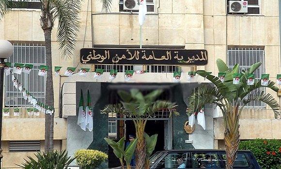إقالة أونيسي وتعيين فريد زين الدين بن شيخ مديرا للأمن الوطني