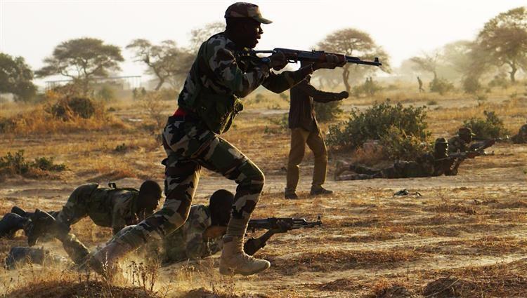 الجزائر تدين الهجوم الإرهابي غربي النيجر