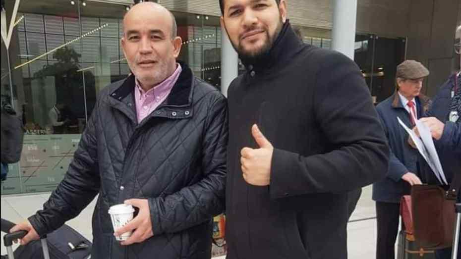 أمر بالقبض الدولي ضدّ زيطوط وأمير دي زاد وهشام عبود