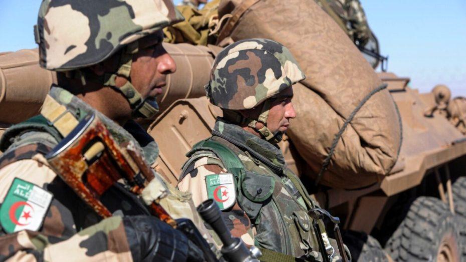 مجلة الجيش: أكثر من 500 صفحة فيسبوك تدار في المغرب لمهاجمة الجزائر