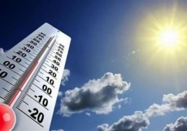 ارتفاع محسوس في درجات الحرارة على مناطق داخلية وساحلية