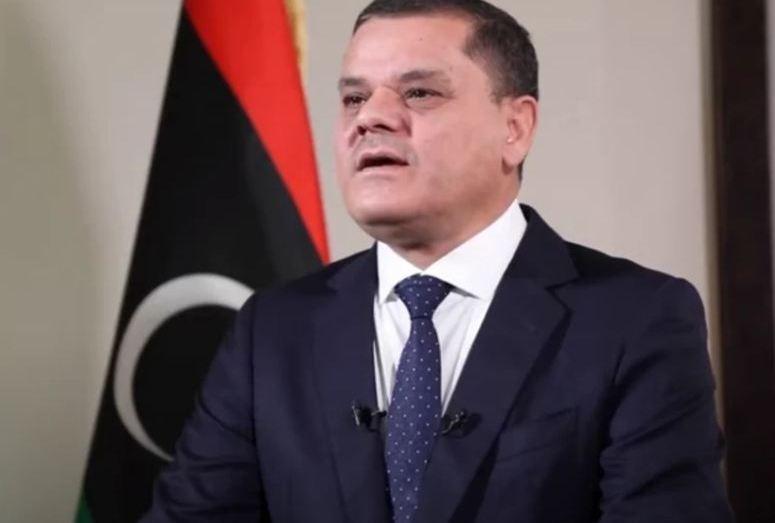 ليبيا: حكومة الدبيبة تنال ثقة مجلس النواب
