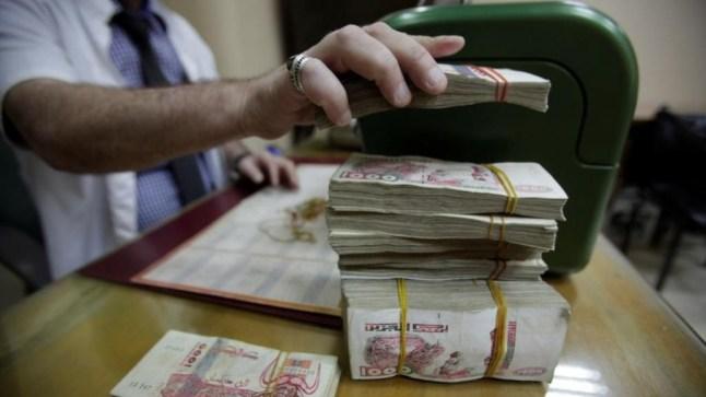 وزير المالية: سنضخ مبالغ مالية ضخمة قبيل رمضان لتوفير السيولة