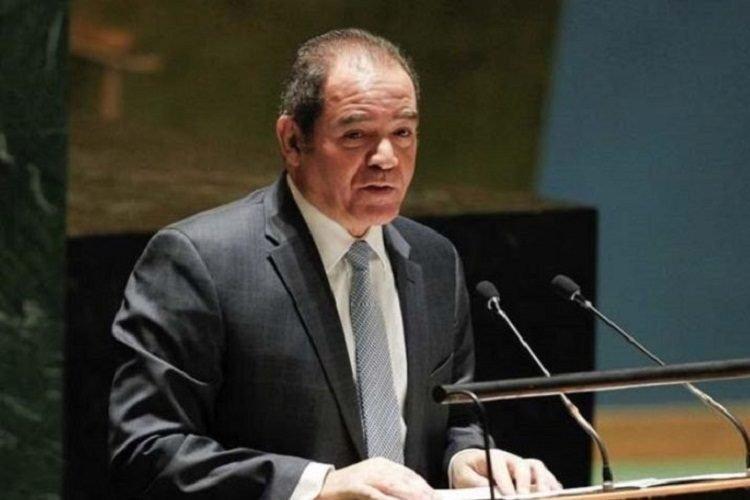 بوقادوم يستذكر حنكة ودهاء الوفد الجزائري في مفاوضات إيفيان