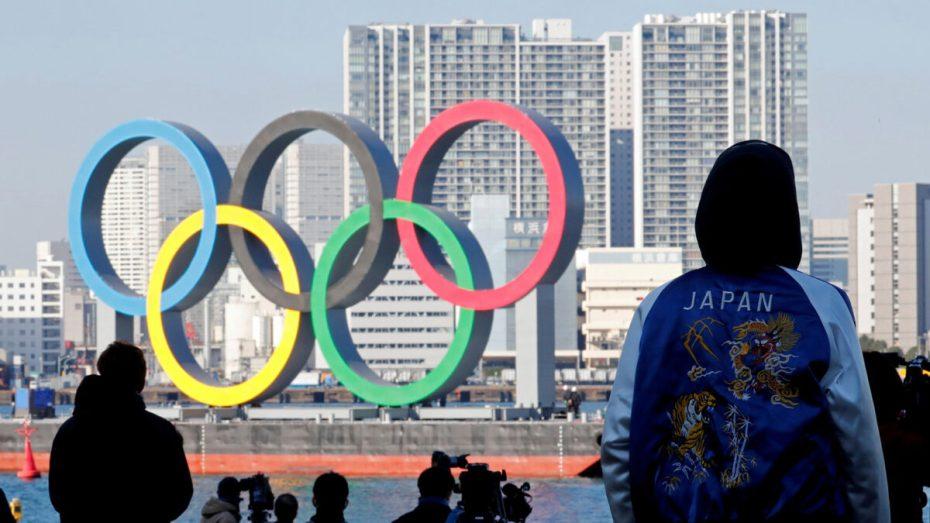 أولمبياد طوكيو تواجه الخطر بعد إعلان حالة الطوارئ في مدن عدة من اليابان