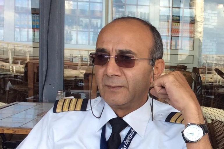 عائلة الطيار أشرف أبو اليسر تتّهم محمد رمضان