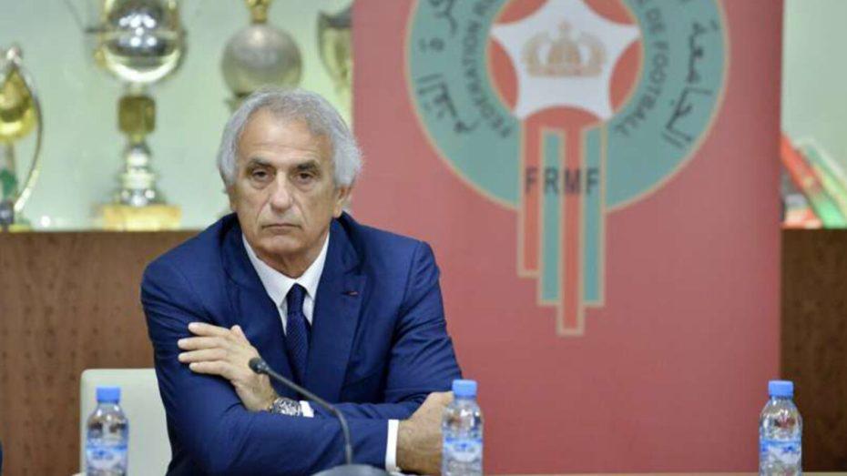 وحيد حاليلوزيتش يُدافع عن نفسه بالحديث عن المنتخب الجزائري