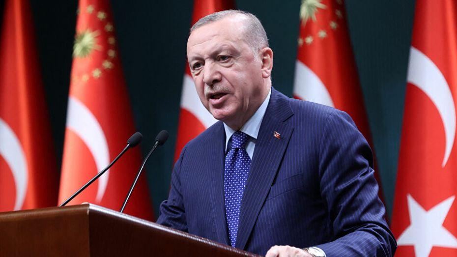 """أردوغان يصف تصريحات رئيس الوزراء الإيطالي بـ""""قلة تهذيب ووقاحة"""""""