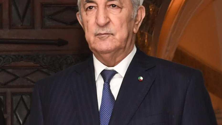 تبون يبحث مع رئيس الوزراء الإيطالي الوضع في الصحراء الغربية ومنطقة الساحل
