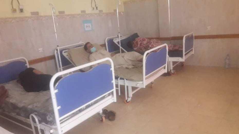 إصابة عشرات الطلبة بتسمم غذائي في إقامة جامعية بأدرار