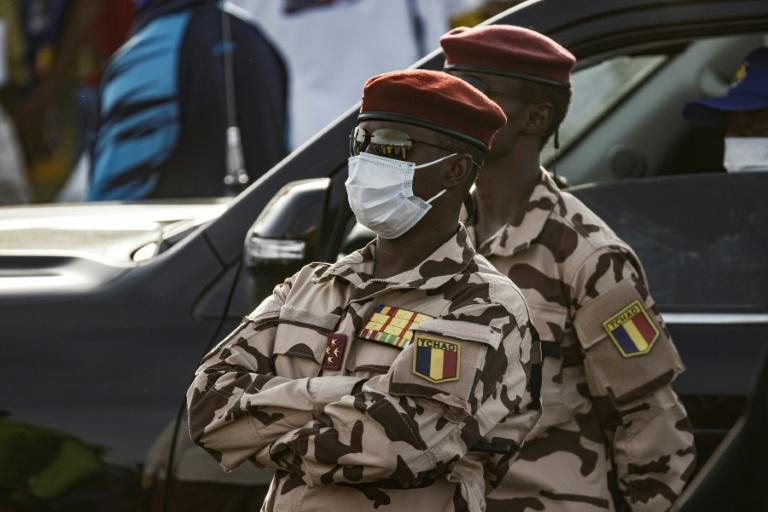 الجزائر تدعو إلى تغليب الحوار في تشاد