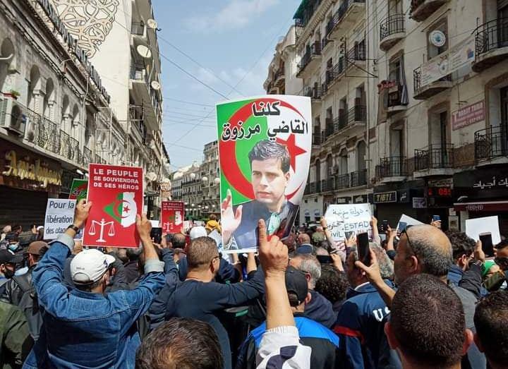 مسيرات الحراك الشعبي تتجدد بمطالب مواكبة للأحداث