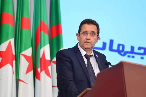 وزارة الفلاحة تكشف برنامج رقمنة القطاع