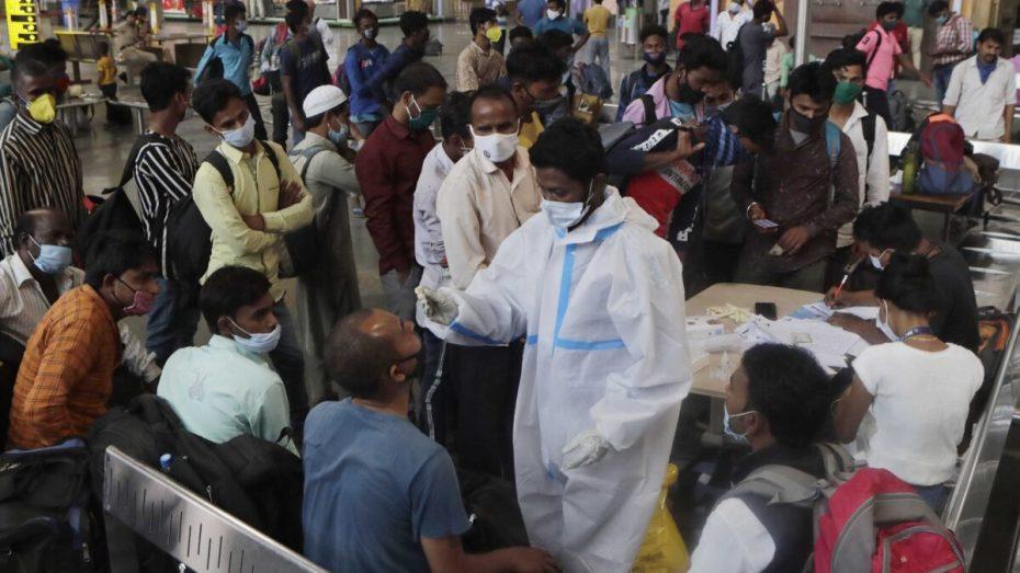سفير الهند يكشف وضعية الجالية الجزائرية بعد تفاقم الوضع الصحي