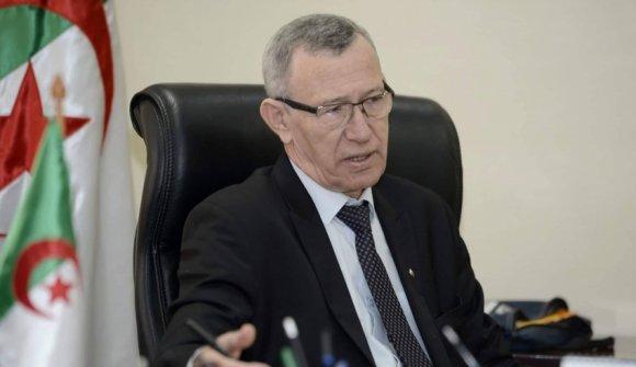عمار بلحيمر: توقيع 71 اتفاقية بين الجزائر ودول أخرى لتسليم المجرمين