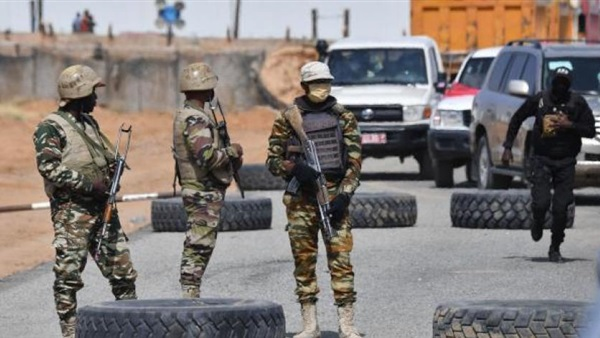 الجزائر تدين هجوما إرهابيا بالنيجر