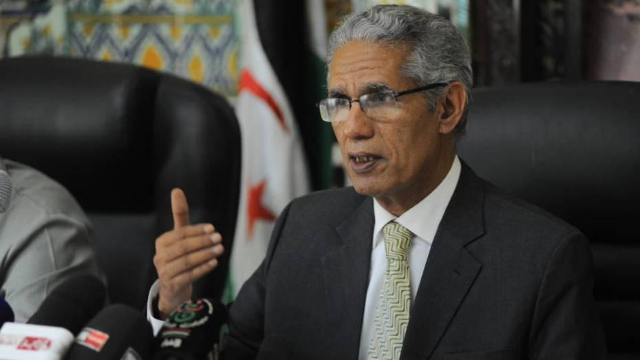 ولد السالك: مستعدون للتفاوض مباشرة مع المغرب لإنهاء الاحتلال