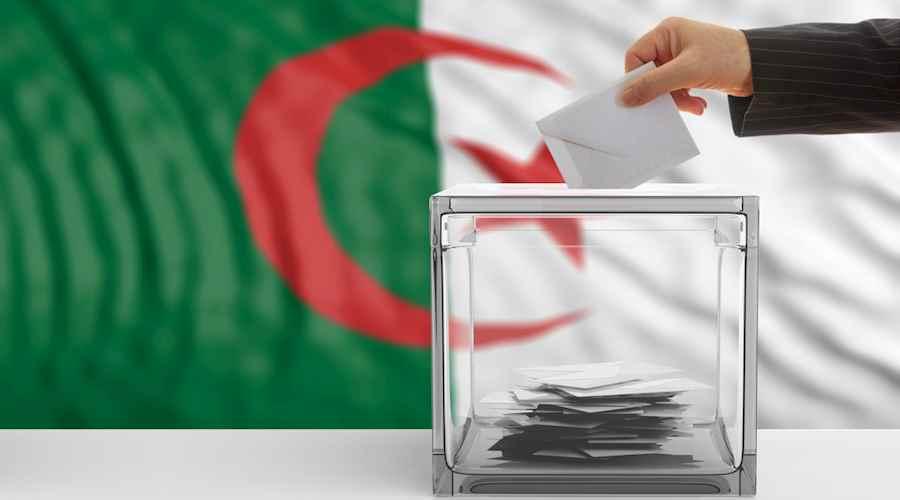 حزب إسلامي يطالب بتأجيل الانتخابات التشريعية
