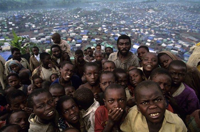 """فرنسا ترفع الحظر عن أرشيف الإبادة الجماعية لـ """"التوتسي"""" في روندا"""