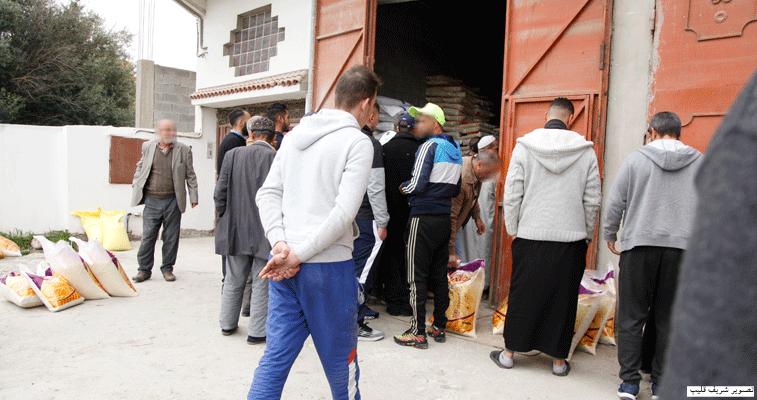 """منظمة حماية المستهلك تحذر من أزمة سميد """"مفتعلة"""""""