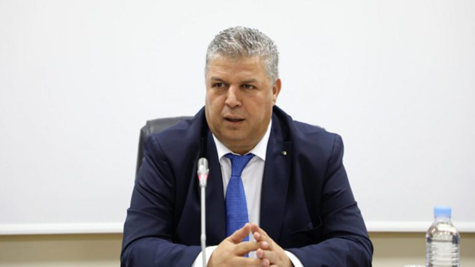عمارة يرد بشأن إمكانية تنظيم الجزائر لبطولة أمم إفريقيا القادمة