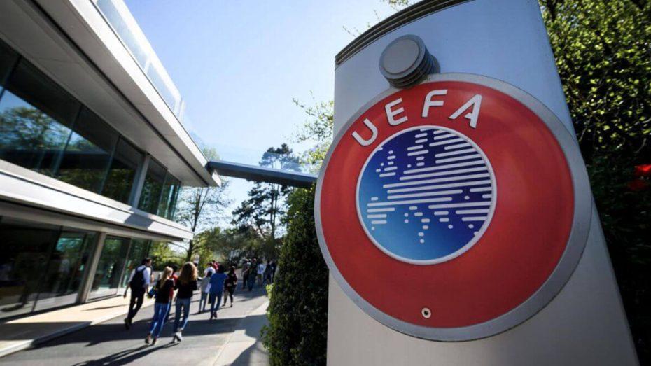 الاتحاد الأوروبي لكرة القدم يُوصي بإلغاء قاعدة احتساب الهدف بهدفين