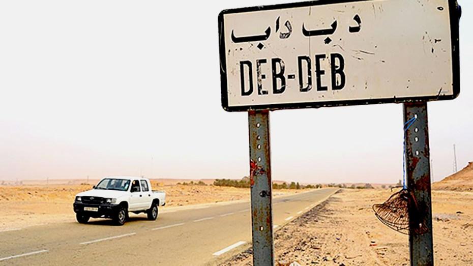 """إعادة فتح المعبر الحدودي """"الدب داب"""" بين الجزائر وليبيا قريبا"""