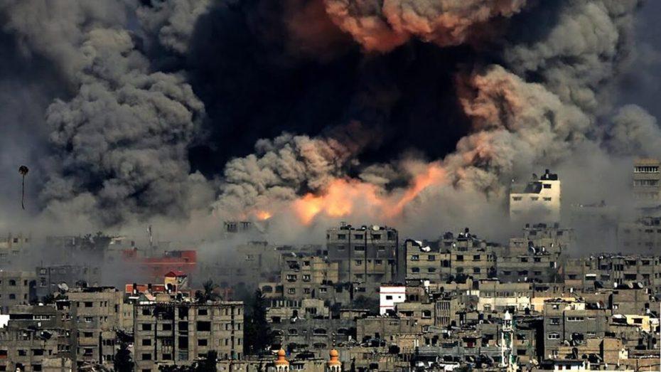 مطالب بتهدئة الأوضاع في الأراضي الفلسطينية المحتلة
