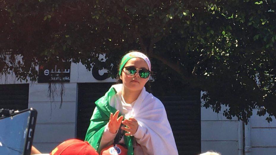 82 منظمة حقوقية تدعو لمعالجة تدهور واقع حقوق الإنسان في الجزائر