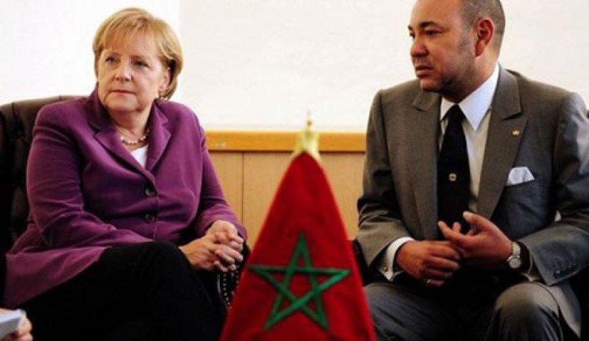 """المغرب يستدعي سفيره في ألمانيا للتشاور بسبب """"عداء برلين"""""""