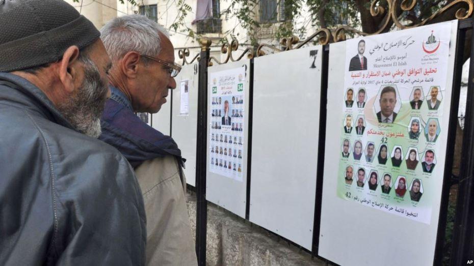 خبير دستوري ينتقد خطابات الحملة الانتخابية