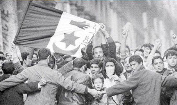 مجازر 8 ماي 1945 تجر فرنسا إلى محكمة العدل الدولية