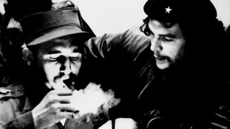 كوبا تحتفي بقصة انسانية حصلت بين الجزائر وكوروبا في عهد كاسترو