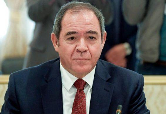 بوقادوم يعلن فتح سفارة البوسنة والهرسك في الجزائر قريبا