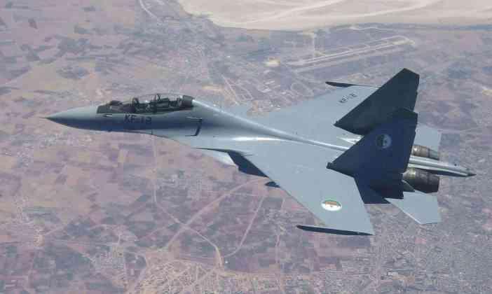 أكبر 10 قوات جوية بالمنطقة.. تعرف على ترتيب الجزائر