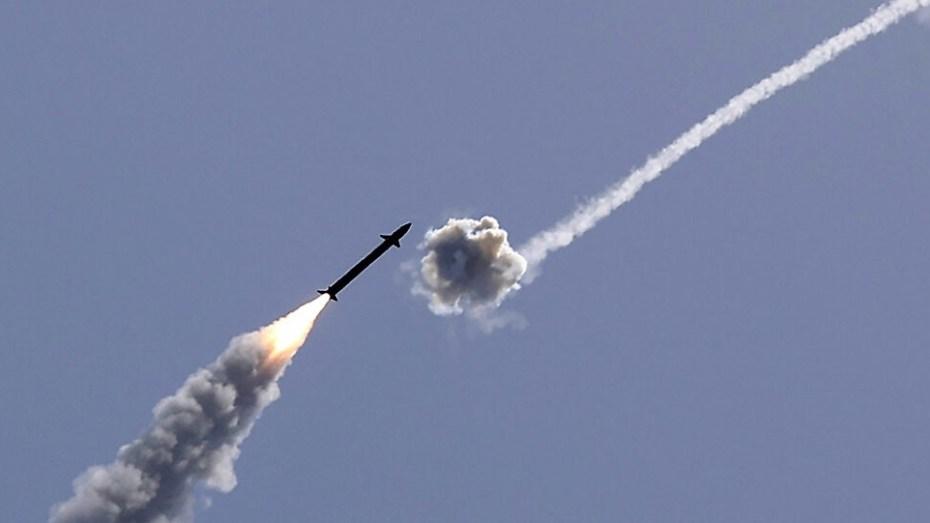 الفصائل الفلسطينية تطلق أكثر من 2000 صاروخ خلال أسبوع