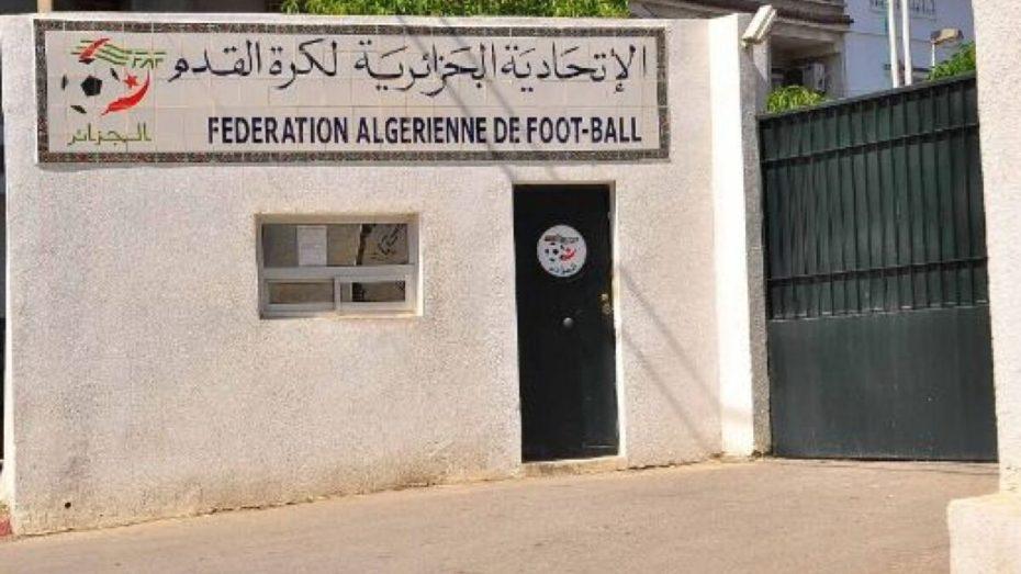 الجزائر تنال شرف تنظيم بطولة كروية قارية