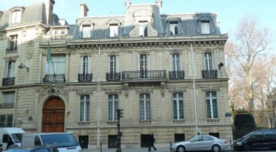 بالفيديو | حقيقة المتاجرة بالمخدرات في سيارة لسفارة الجزائر بفرنسا