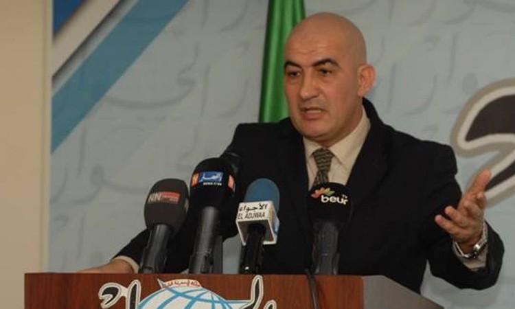 الهاشمي عصاد: الشروع في إصدار النقود والوثائق الرسمية باللغة الأمازيغة قريبا