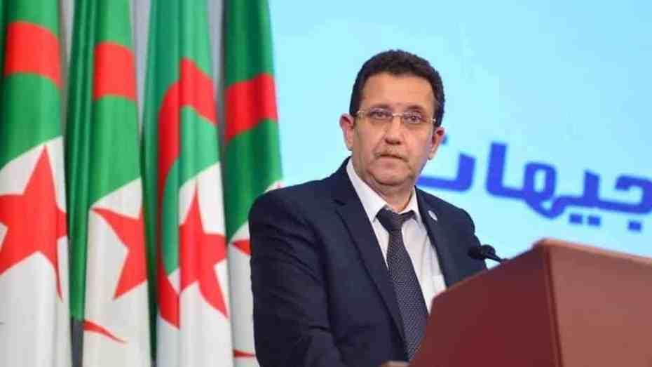 وزير الفلاحة: أسعار البطاطا معقولة والجزائر حققت الاكتفاء الذاتي فيها