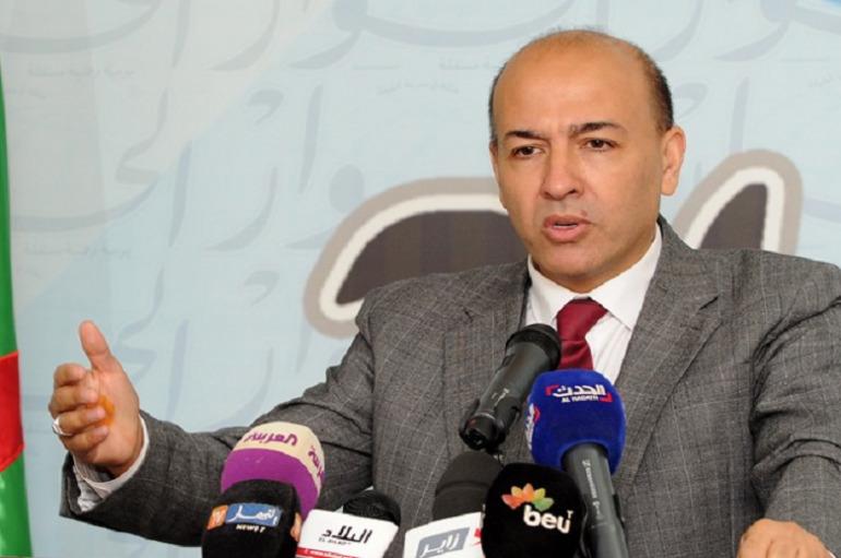 شعابنة: الجزائر نقلت قرابة 10 آلاف جثمان من الخارج