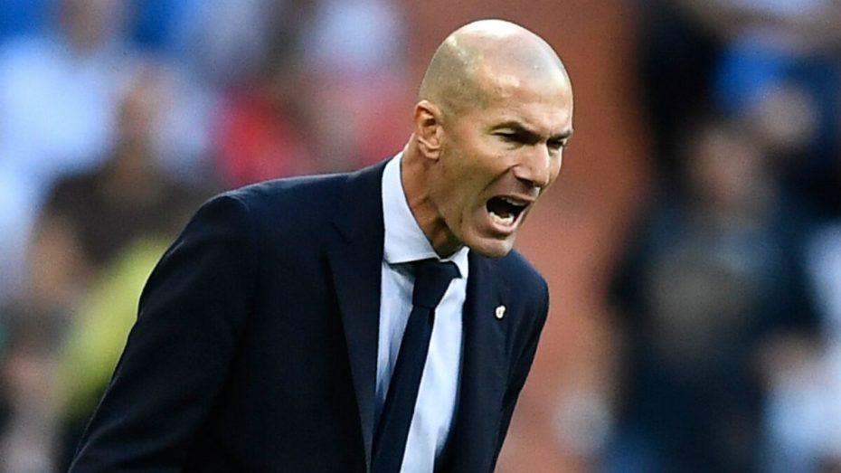 زيدان في رسالة مفتوحة.. هذه أسباب رحيلي عن ريال مدريد