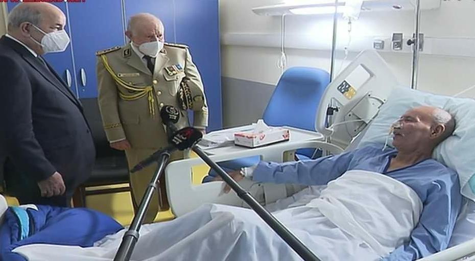 السفير الصحراوي: نظام المخزن مارس ضغطا على إسبانيا أثناء تواجد الرئيس غالي للعلاج