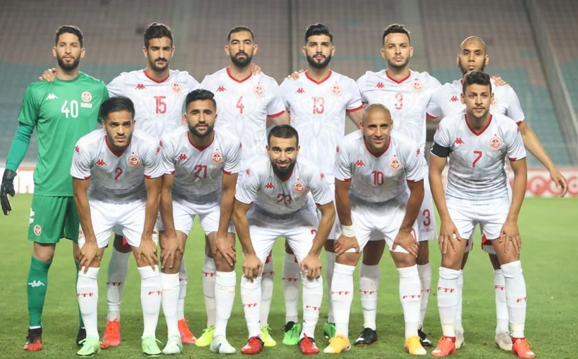 المنتخب التونسي يتلقى ضربة موجعة قبل مباراة الخضر