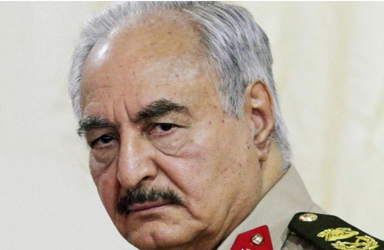 محكمة أمريكية تضيق الخناق على خليفة حفتر حول جرائم حرب في ليبيا